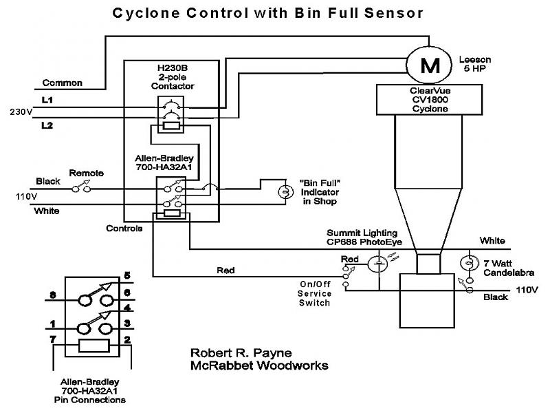 Dust bin quany sensor. - Clear Vue Cyclone Forums Bin Indicator Wiring Diagram Volt on 120 volt solenoid, 120 volt alternator, outlet diagram, 120 240 3 phase diagram, maytag performa dryer diagram, 120 208 3 phase diagram, 120 volt water pump, combination double switch diagram, 240 volt diagram, 120 volt wire, 120 volt electrical, lutron 3-way switch diagram, 120 volt horn, 50 amp rv plug diagram, three prong plug diagram, 120 volt plug, 120 volt motor, 120 volt generator, 120 208 1 phase diagram, maytag neptune dryer diagram,